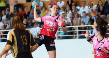 Handball féminin