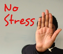 Etes Vous Stresse Crops Preparation Mentale