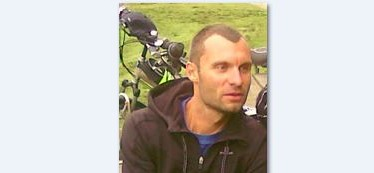 Sylvain Baert
